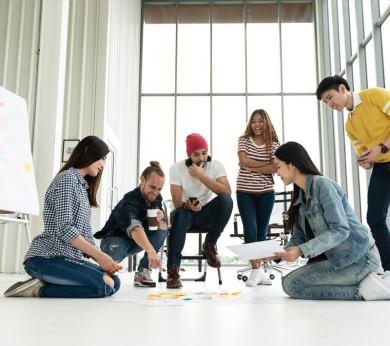 Développer sa créativité de coach